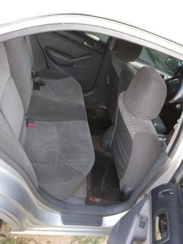 Honda Civic 2002 1.7 Automático - Foto 7