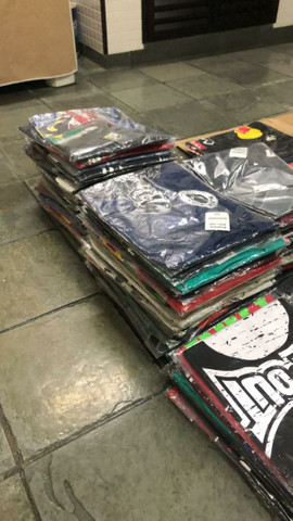 Camisas Originais MMA_ JIU JITSU_ MUAYTHAI_UFC _ PRETORIAN_ VENUM_ JUSTICEIRO_ BLACK SKULL - Foto 6