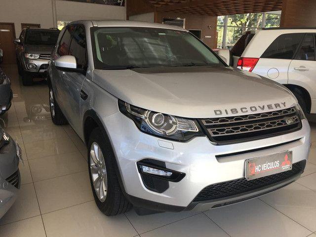 Discovery Sport SE Diesel 15/16