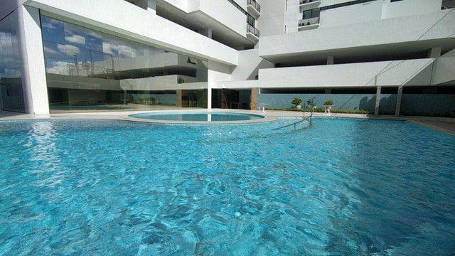 Vendo Apartamento 100m² no Acqua Home Club em Caruaru - Foto 6