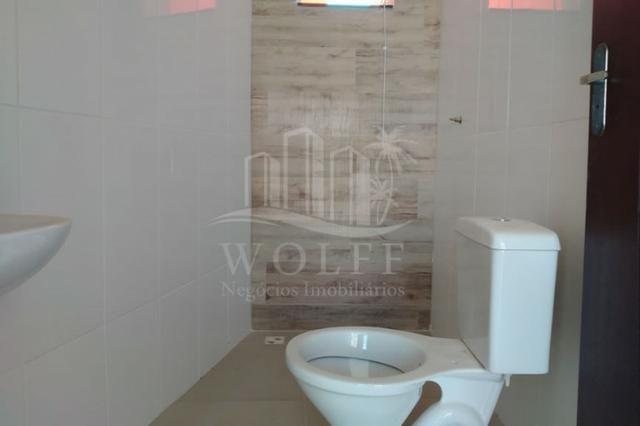 JD346 - Sobrado com 3 suítes + 1 dormitório térreo em Barra Velha/SC - Foto 16