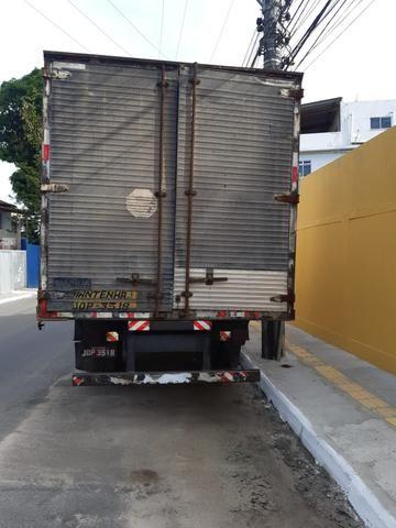 Caminhão 13:150 pra hoje - Foto 5