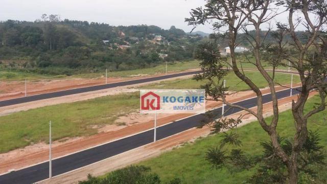 Terreno à venda, 787 m² por R$ 393.540,00 - Jardim ...