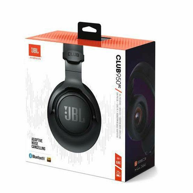 Fone Bluetooth JBL 950 Club Noise Cancelling