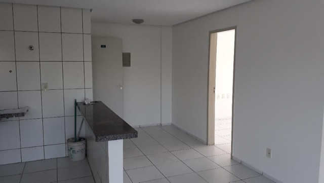 (0116 FL) Apartamento Padrão na Zona Leste - Foto 4