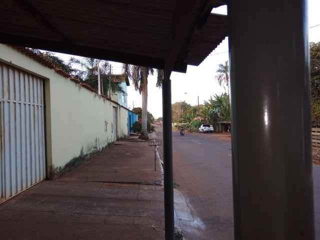 6 kits mais um pequeno comercial, setor mansões,lote 600 metros pego caminhão 3/4 - Foto 10