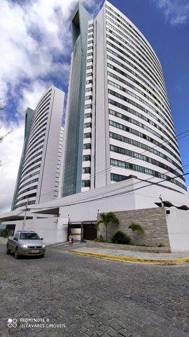 Vendo Apartamento 100m² no Acqua Home Club em Caruaru