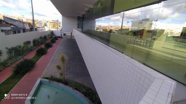 Vendo Apartamento 100m² no Acqua Home Club em Caruaru - Foto 3