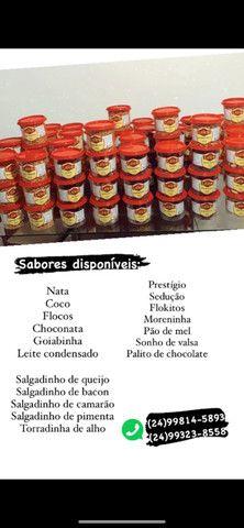 Biscoitos amanteigados - Foto 2
