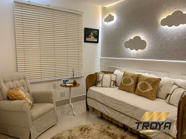 Apartamento a venda Mobiliado em Jardim Goiás  - Foto 13