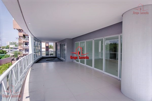 Teresina 538M² 05 Suítes