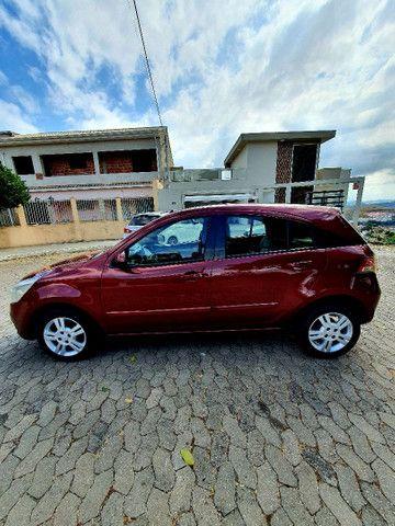 Chevrolet Agile 1.4 LTZ Top Linha c/ GNV MUITO NOVO! DOC OK TODO REVISADO - Foto 9