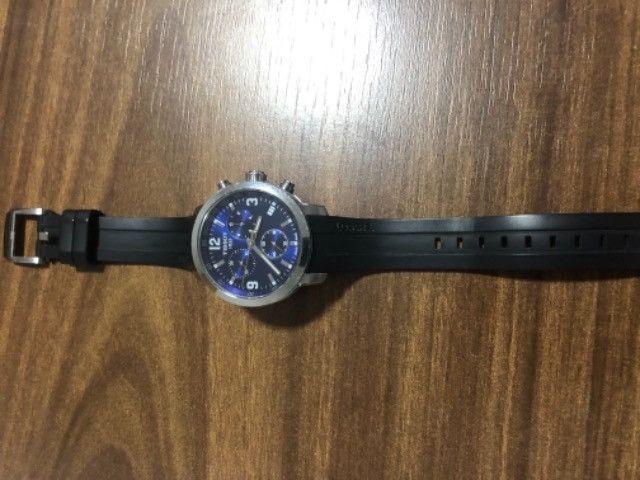 Relógio da marca Tissot - Foto 2