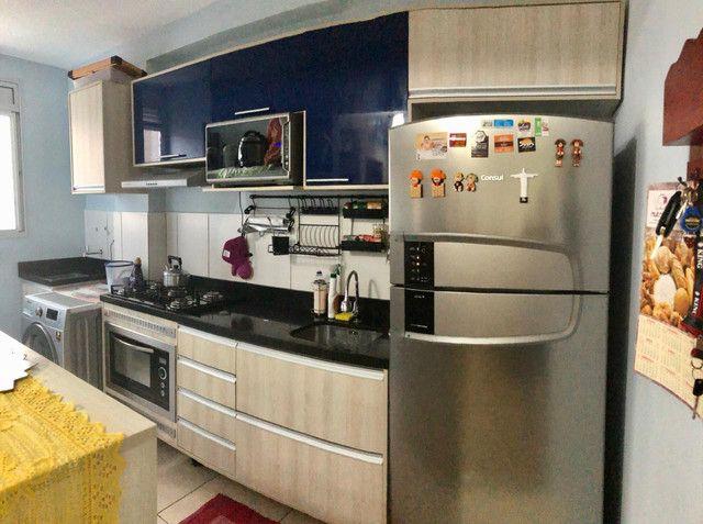 Oportunidade!! Apartamento 2 Dormitórios com Suite - Foto 9