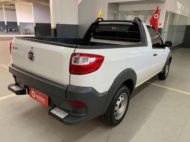 Fiat Strada CS Hard Working 1.4 2018/2019 - Foto 5