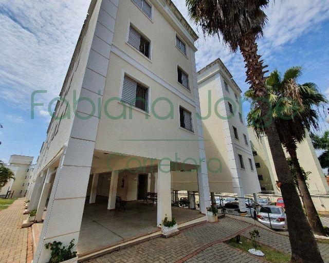 Apartamento para venda na Vila Industrial no Residencial Caprese! - Foto 4