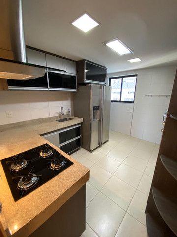 Belíssimo apartamento com vista mar 4/4 - Pronto para morar - Foto 4