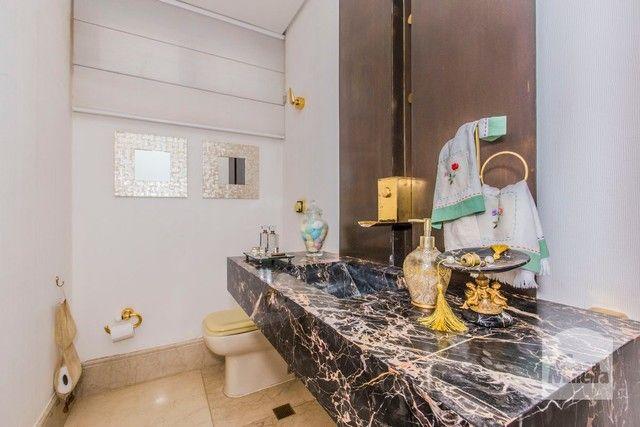 Apartamento à venda com 5 dormitórios em Serra, Belo horizonte cod:105840 - Foto 16