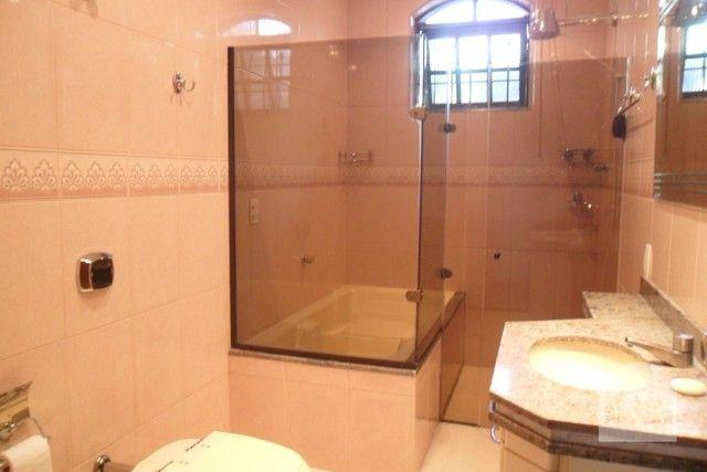 Casa à venda com 4 dormitórios em Caiçara-adelaide, Belo horizonte cod:213998 - Foto 19