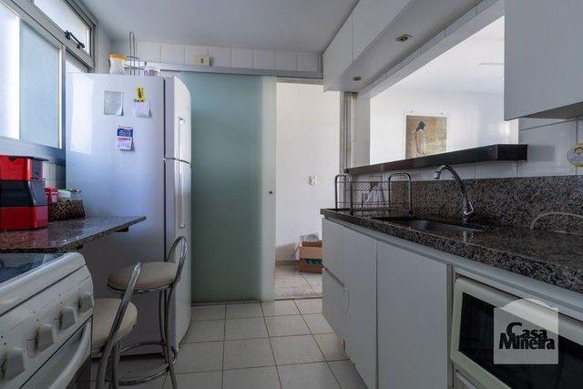 Apartamento à venda com 3 dormitórios em Luxemburgo, Belo horizonte cod:321773 - Foto 13