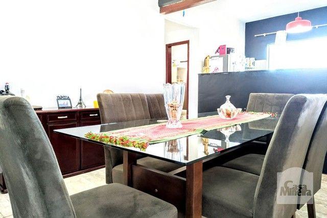 Casa à venda com 5 dormitórios em Caiçaras, Belo horizonte cod:259027 - Foto 4