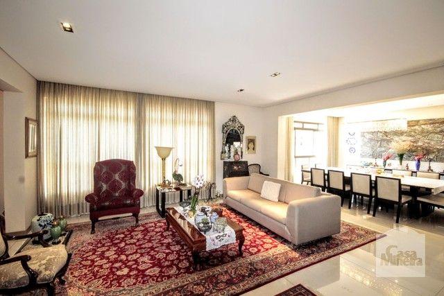 Apartamento à venda com 4 dormitórios em Lourdes, Belo horizonte cod:271073 - Foto 5