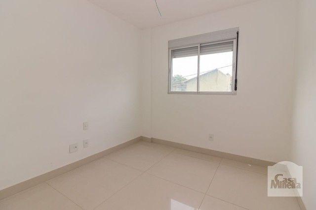 Apartamento à venda com 3 dormitórios em Santa terezinha, Belo horizonte cod:277730 - Foto 9
