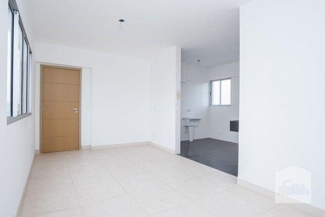 Apartamento à venda com 3 dormitórios em Salgado filho, Belo horizonte cod:227714