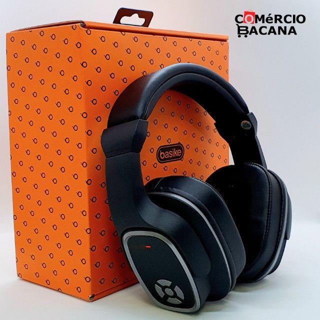 Fone de ouvido wireless Basike Ba-FON6667 - Foto 5