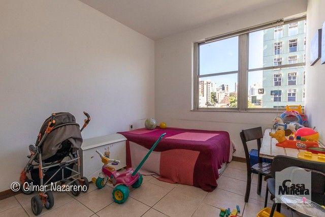 Apartamento à venda com 4 dormitórios em Santo antônio, Belo horizonte cod:270178 - Foto 17