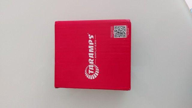 Módulo Taramps TS400X4 + acessórios  - Foto 6