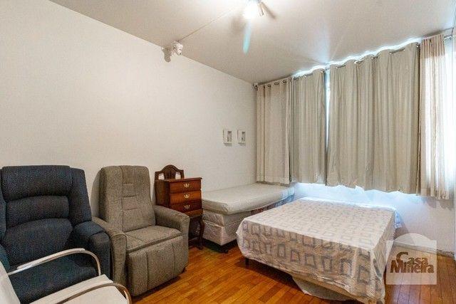 Apartamento à venda com 4 dormitórios em Boa viagem, Belo horizonte cod:269666 - Foto 6