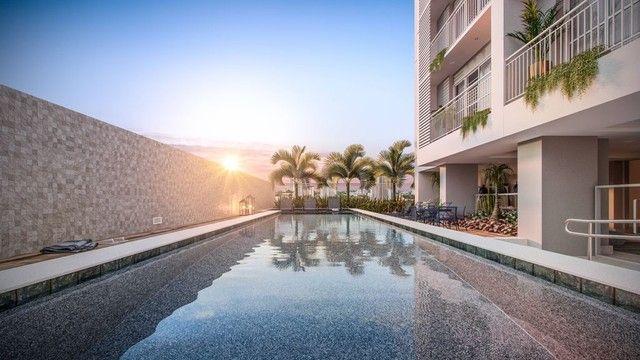 Apartamento com 2 quartos no 360 Oeste LifeStyle - Bairro Setor Oeste em Goiânia - Foto 2