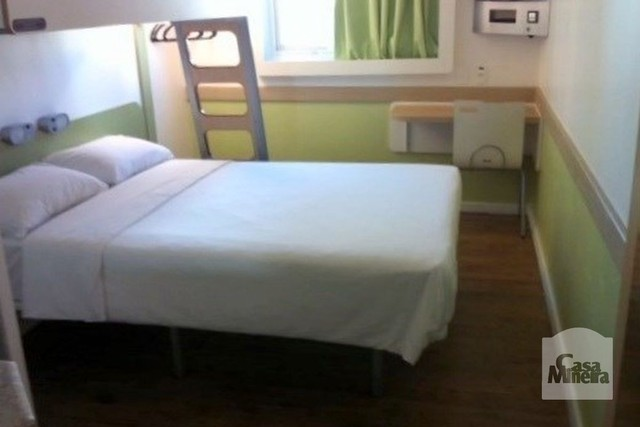 Loft à venda com 1 dormitórios em Savassi, Belo horizonte cod:95601 - Foto 3