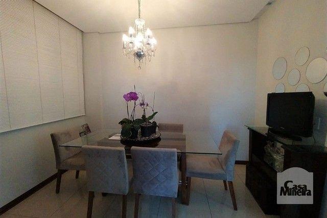 Apartamento à venda com 3 dormitórios em São lucas, Belo horizonte cod:272517 - Foto 4