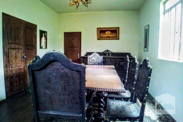 Casa à venda com 5 dormitórios em Bandeirantes, Belo horizonte cod:261806 - Foto 6