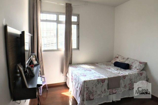 Apartamento à venda com 3 dormitórios em Santa efigênia, Belo horizonte cod:278357 - Foto 13