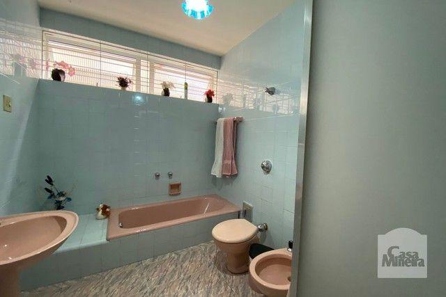 Apartamento à venda com 4 dormitórios em Santa efigênia, Belo horizonte cod:275590 - Foto 19