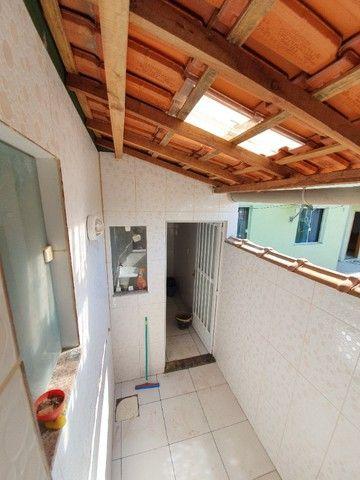 Apartamento Vila Camorim (Fanchém) - Queimados - RJ - Foto 13