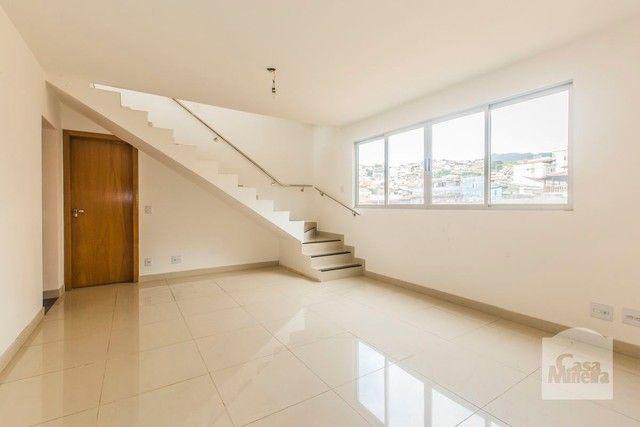 Apartamento à venda com 4 dormitórios em Paraíso, Belo horizonte cod:223651