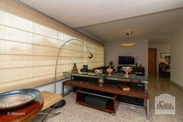 Apartamento à venda com 4 dormitórios em Funcionários, Belo horizonte cod:276790 - Foto 6