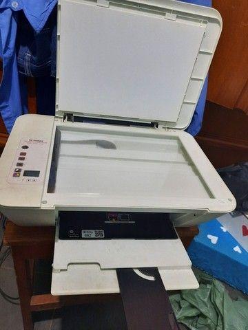 Impressora HP Deskjet (Ink Advantage 2546) - Foto 3