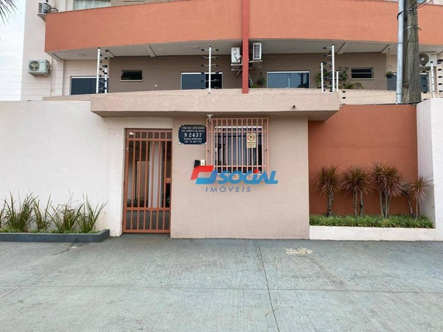 Apartamento com 2 dormitórios à venda, 117 m² por R$ 330.000,00 - Embratel - Porto Velho/R - Foto 13