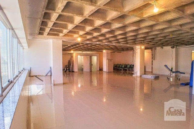 Escritório à venda em Santa efigênia, Belo horizonte cod:258515 - Foto 2