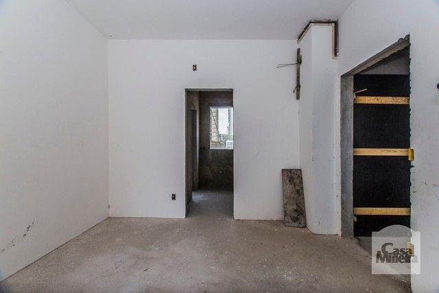 Apartamento à venda com 3 dormitórios em Lourdes, Belo horizonte cod:272118 - Foto 4