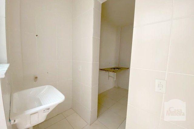 Apartamento à venda com 2 dormitórios em João pinheiro, Belo horizonte cod:278615 - Foto 20