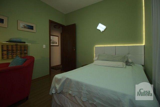 Apartamento à venda com 3 dormitórios em Santo antônio, Belo horizonte cod:277325 - Foto 12