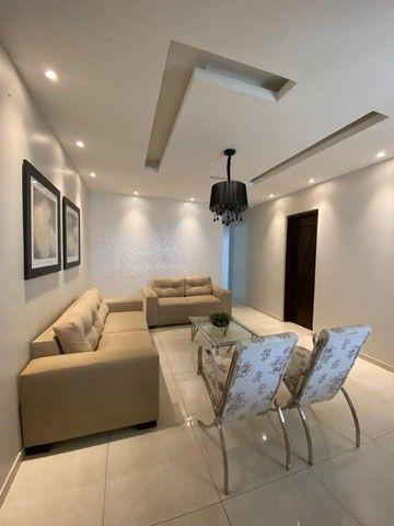 Ótima casa com 4 suítes no Vinhais!!