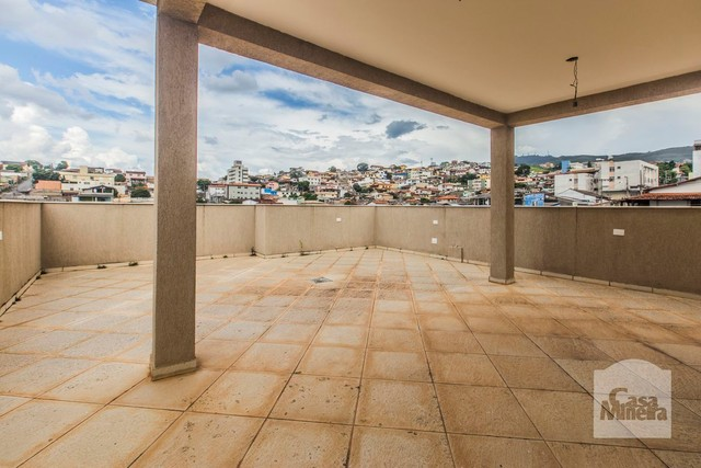 Apartamento à venda com 4 dormitórios em Paraíso, Belo horizonte cod:223651 - Foto 15