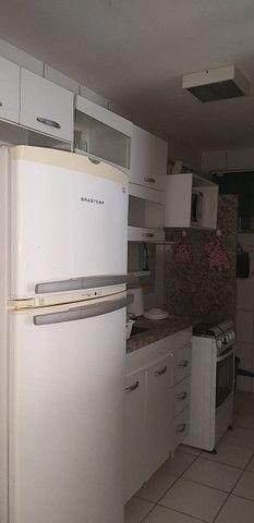 Apartamento com 01 quarto mobiliado - Foto 5